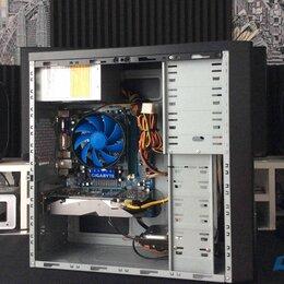 Настольные компьютеры - Системный блок 4 ядра 3.0 GHz/4gb/видеокарта 1gb, 0