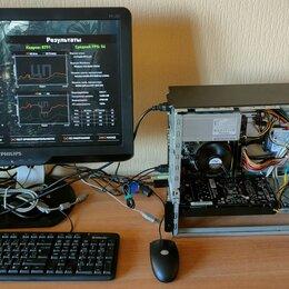 Настольные компьютеры - ⚠️👍Игровой компьютер, i7-8850H (QNCT), 12x3300МГц, 16ГБ, GeForce GTX1060, 0