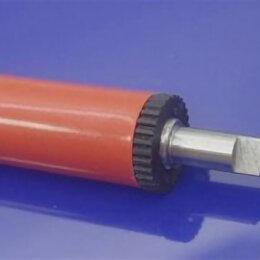 Аксессуары и запчасти для оргтехники - Резиновый (прижимной) вал HP LJ M402/M404/canon LBP-212/MF421 БУЛАТ m-Line, 0