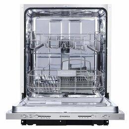 Посудомоечные машины - Посудомоечная машина MAUNFELD MLP-12S, 0