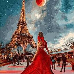 Новогодний декор и аксессуары - Оттенки красного в Париже Артикул : GX 34410, 0