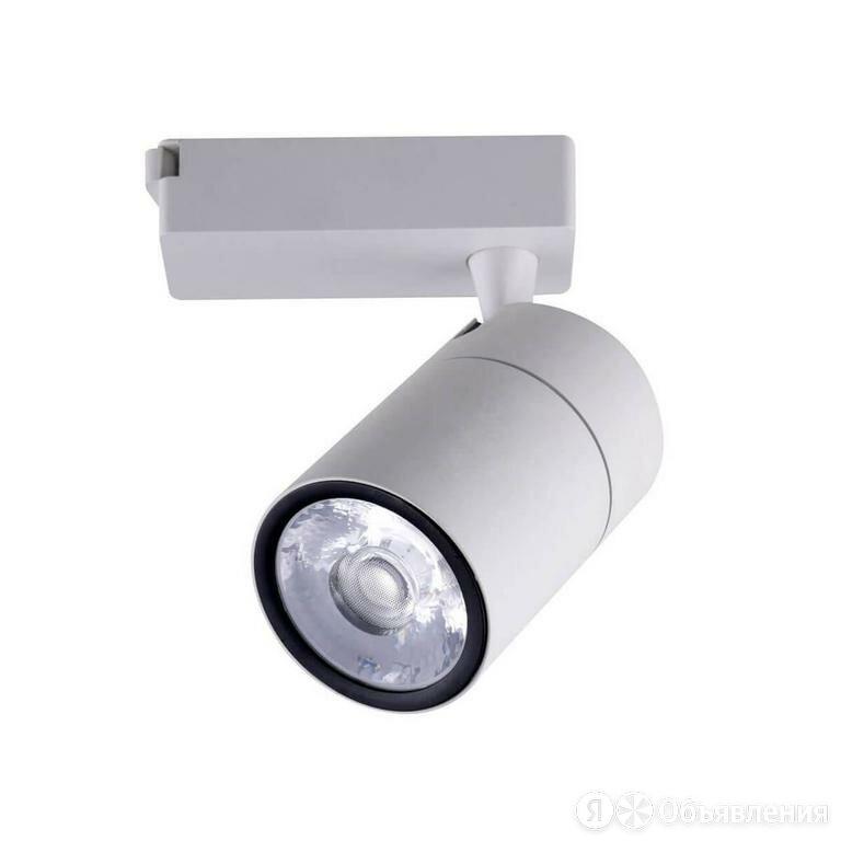Трековый светодиодный светильник Kink Light Треки 6485,01 по цене 2400₽ - Бра и настенные светильники, фото 0