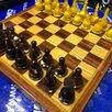 Шахматы подарочные под янтарь (СССР)  по цене 18000₽ - Настольные игры, фото 3