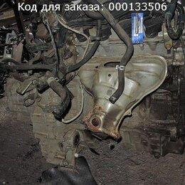 Двигатель и топливная система  - Двигатель на Honda Fit Aria GD9 L15A 4100078, 0