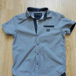 Рубашки - Silver Spoon рубашка с коротким рукавом для мальчика, 0