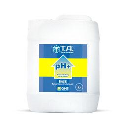 Комнатные растения - pH Up Terra Aquatica (GHE) 5 L, 0