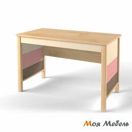 Компьютерные и письменные столы - Стол розовый «Робин Wood», 0