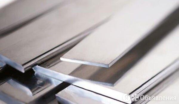 Полоса Пл 99,8 ГОСТ 24718-2014 по цене 2329₽ - Металлопрокат, фото 0