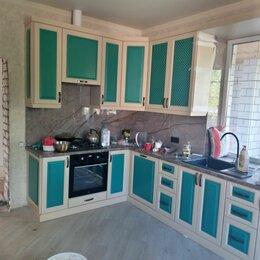 Мебель для кухни - Изготовление кухонь из массива дерева, 0