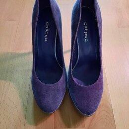 Туфли - Туфли на каблуке 39 размер, 0