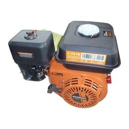 Двигатели - Двигатель бензиновый P175FB (7.8 л.с.) PATRIOT, 0