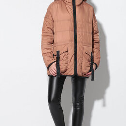 Одежда и обувь - Куртка 11179 LENATA какао Модель: 11179, 0