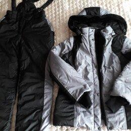Зимние комплекты - Костюм зимний женский. Верхняя одежда, 0