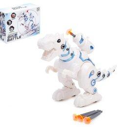 Радиоуправляемые игрушки - Робот Тираннозавр, 0