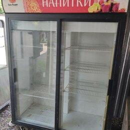 Холодильные шкафы - Шкаф холодильный двустворчатый Polar, 0