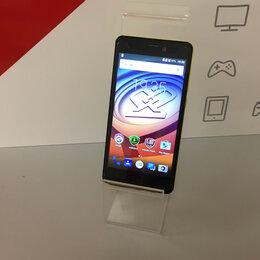 Мобильные телефоны - Prestigio Wize N3, 0
