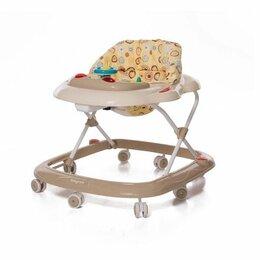 Ходунки, прыгунки - Babycare детские ходунки , 0