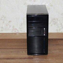 Настольные компьютеры - Бюджетный i5 2320-8gb-GTX 960 4Gb , 0