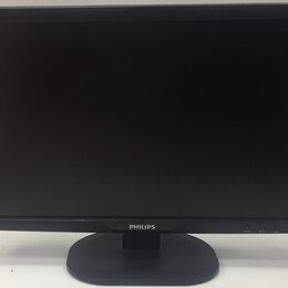 Мониторы - Монитор Philips 221V2SB, 0