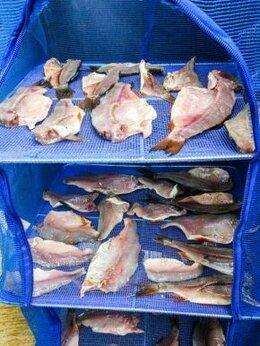 Сушилки для овощей, фруктов, грибов - Складная сетка сушилка для овощей зелени рыбы…, 0
