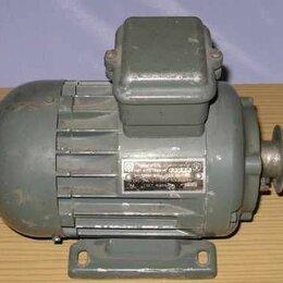 Двигатели - Двигатель асинхронный апн 11/2 на 180 вт, 0