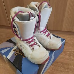 Ботинки - Сноубордические ботинки Bone , 0