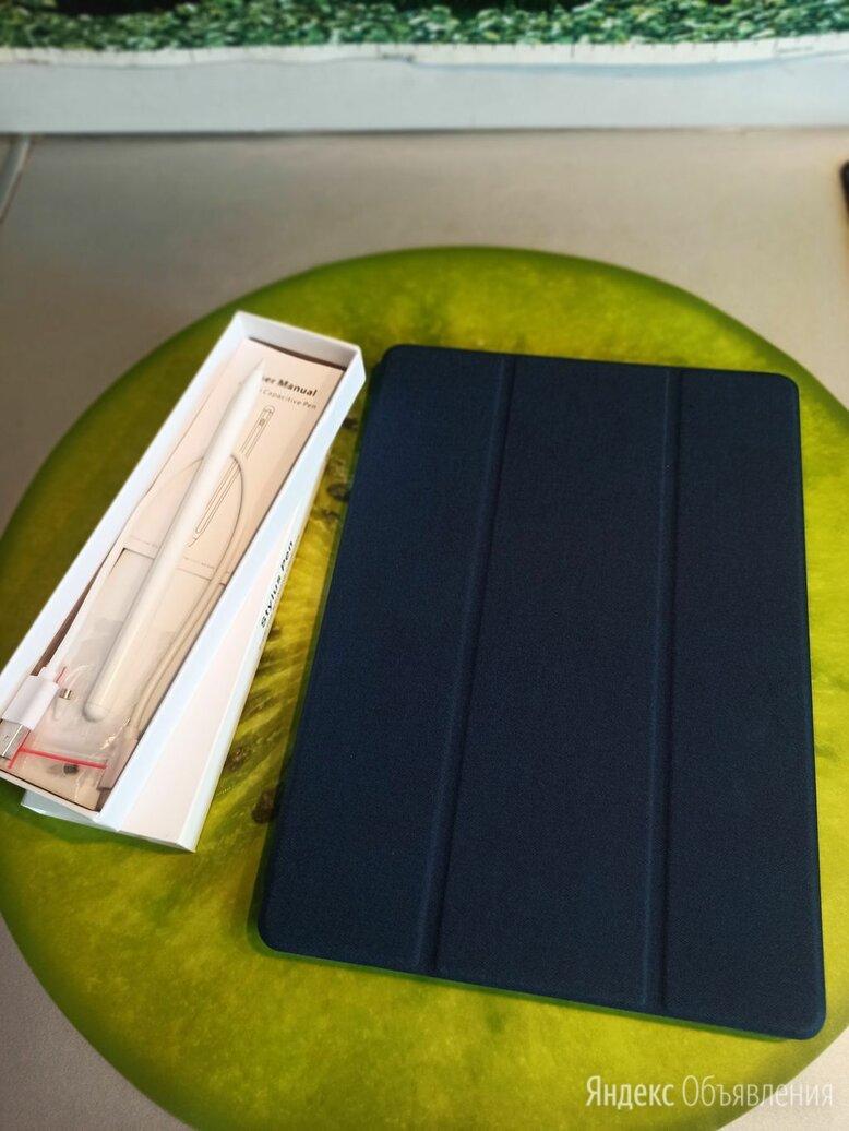 Для планшета Нuawei M6 10.8 Чехол(там место для стилуса!),. по цене 2000₽ - Чехлы для планшетов, фото 0