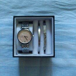 Подарочные наборы - Подарочный набор часы. От CARTIER. , 0