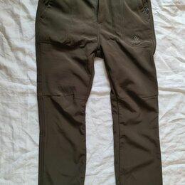 Брюки - Утеплённые штаны, 0