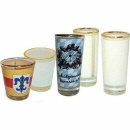 Бокалы и стаканы - Стакан стеклянный матовый, 0
