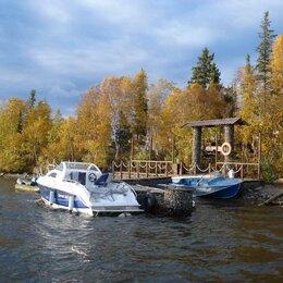 Моторные лодки и катера - Катер прогулочный корвет 600WA JET, 0