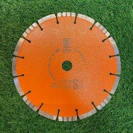 Диски отрезные - Алмазный диск PDT Universal 230 mm, 0