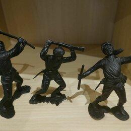 Фигурки и наборы - Советская армия солдатики пехотинцы дзи, 0