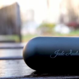 Наушники и Bluetooth-гарнитуры - Беспроводные наушники tws Jet Audio, 0