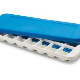 """Формы для льда и десертов - Форма для льда Joseph Joseph, """"QuickSnap Plus"""", голубая, 0"""
