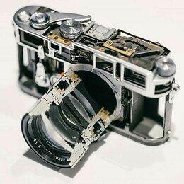 Ремонт и монтаж товаров - Мастерская по ремонту фотоаппаратов и видеокамер, 0