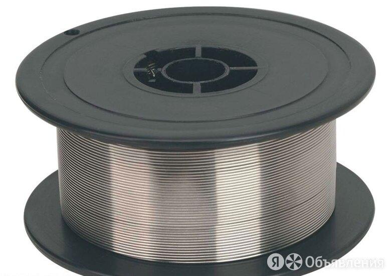 Проволока 2,5 Св-10ХГ2СМА ГОСТ 2246-70 по цене 102568₽ - Металлопрокат, фото 0