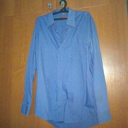Рубашки - Рубашки мужские с длинным рукавом, 0