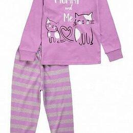 Домашняя одежда - Пижама для девочки с 5 до 8 лет, 0