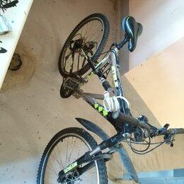 Велосипеды - Велосипед STELS voyager, 0