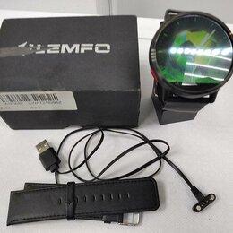 Умные часы и браслеты - Умные часы LEM X(LEMFO), 0