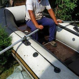 Надувные, разборные и гребные суда - Надувная лодка Марлин 330, 0