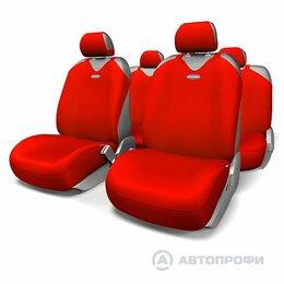 Футболки и майки - Майки R-1 SPORT PLUS, закрытое сиденье, полиэстер, 9 предметов, красный, 1/6, 0