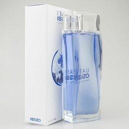 Парфюмерия - Kenzo l'eau par kenzo 100ml , 0