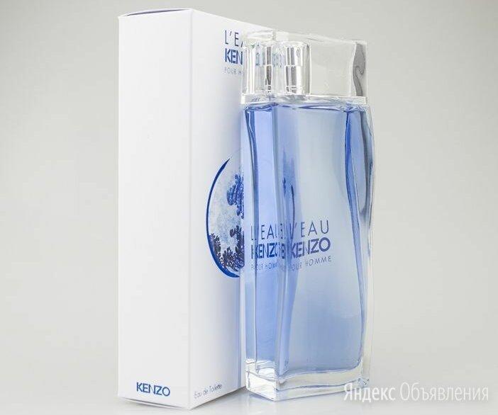 Kenzo l'eau par kenzo 100ml  по цене 2000₽ - Парфюмерия, фото 0