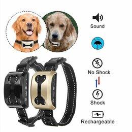 Аксессуары для амуниции и дрессировки  - Ошейник антилай для всех пород собак. Антилай. NEW, 0