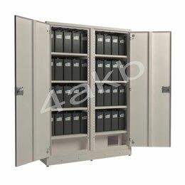Мебель для учреждений - Батарейный шкаф КРОН-БК-1, 0