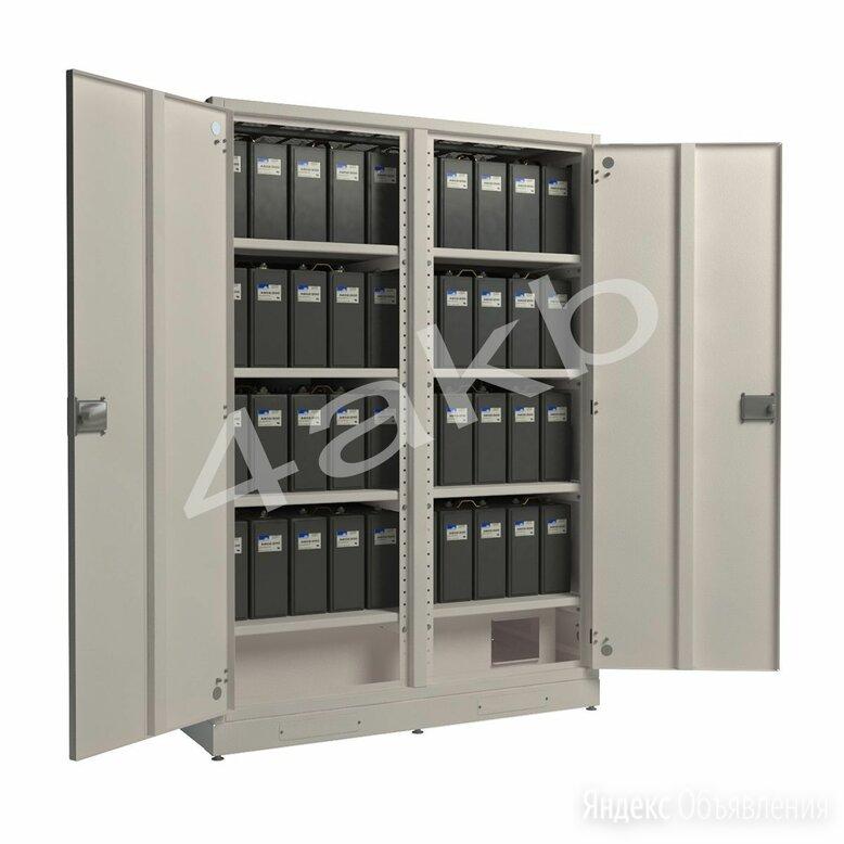 Батарейный шкаф КРОН-БК-1 по цене не указана - Мебель для учреждений, фото 0