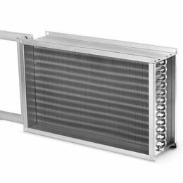 Водонагреватели - Водяной нагреватель NWP 600-350/4, 0