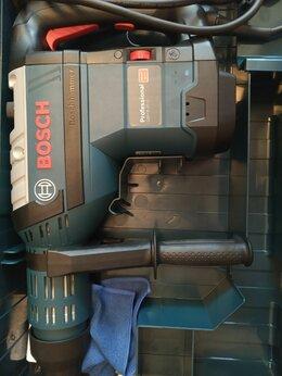 Перфораторы - Перфоратор  Professional Bosch GBN 8 45 D, 0